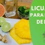 2 Licuados Efectivos y baratos para BAJAR DE PESO, También Aptos para  Diabetes | Cocina de Addy