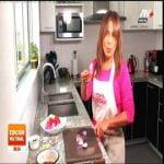 18-08-20 ATV Noticias Matinal - Cocina facil - Rocio Oyanguren