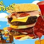 3 Increíbles Recetas de Los Simpsons que NO te puede PERDER 3