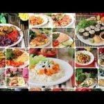 6  recetas saludables de pasta para bajar de peso 💪 fitness&diet oficial