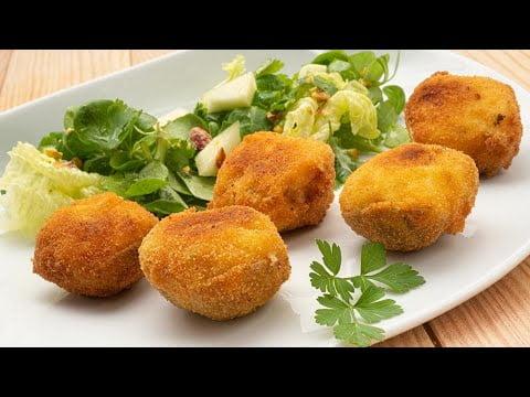 ALMEJAS rellenas con ensalada por KARLOS ARGUIÑANO: una receta indicada para degustar en FIESTAS