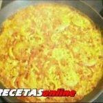 Arroz con mariscos - Recetas de cocina RECETASonline