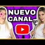 BIENVENIDOS A MI NUEVO CANAL DE YOUTUBE   RECETAS DE COCINA FÁCILES Y DELICIOSAS   NatyGloss Cocina