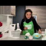 Bizcocho clásico de yogurt 1,2,3 Mi receta de cocina
