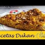 Bizcocho de Yogur y Salvado: Adelanto Receta (Dukan Ataque) / Diet Yogurt Cake: Sneak Peek Mi receta de cocina