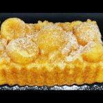 Bizcocho esponjoso con yogur y limón | Recetas Fáciles  Mi receta de cocina