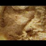 Bizcocho muy esponjoso ¡Sin gluten, azucar, caseina, y sin carbohidratos!  Mi receta de cocina