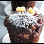 Brownie - recetas robot cocina Chef Plus Induction Mi receta de cocina