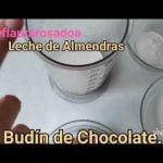 Budín de chocolate sin gluten, sin lácteos y sin azúcares refinados. Mi receta de cocina