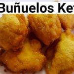 Buñuelos de Viento Keto   Cetogenicos    Sin Gluten  Mi receta de cocina