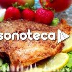 🍴🍗🍴 CANCIONES para Vídeos de RECETAS de COCINA 🎵 MÚSICA de Fondo para COCINAR 🎧 Roa