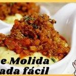 CARNE MOLIDA  🥘 Recetas de Cocina Fácil y Rápido