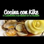 COCINA CON KIKE   RECETAS DULCES Y SALADAS   RECETAS ESPAÑOLAS Y RUMANAS   COCINA