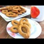 COMO HACER ROSQUETES DE MAÍZ!!// Deliciosos y fáciles de preparar ¡libre de gluten!  Mi receta de cocina