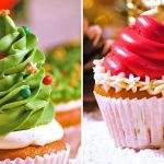CUPCAKES NAVIDEÑOS   Postres Divertidos para Navidad - DeliWow