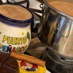 Champurrado de chocolate | receta mexicana | exquisito y delicioso la  Cocina de Patty Celis😋