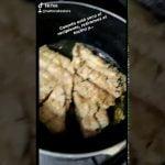 Chicharrones ultra fáciles!  #Chicharrones #recetas #cocina #cocinafacil