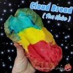 Cloud Bread o pan Nube sin gluten, sin lácteos y muy divertido!  Mi receta de cocina
