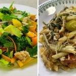 Comidas Saludables RÁPIDAS y económicas, Recetas Salvadoras cuando hay poco tiempo  Cocina de Addy