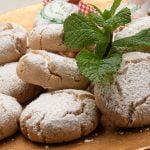 Cómo hacer POLVORONES caseros de AVELLANA 🌰 Receta de Navidad de Eva Arguiñano 🎄