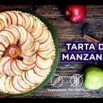 Cómo hacer una Tarta de Manzana en casa - Opción sin gluten Rica & fácil