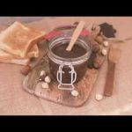 Crema de avellanas    Recetas Robot de cocina Mambo