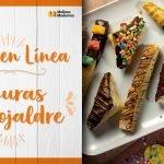 Curso en Línea  - Figuras de Hojaldre  Mi receta de cocina