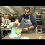 David de Jorge nos presenta la receta de bizcocho de Balmaseda  Mi receta de cocina