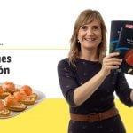 Descubre la Receta Bombones de Salmón con Olga 🍣  🐟    La Cocina de Lidl