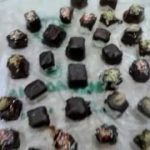 EL RINCON DE ROSA-Bombones Coco Choco para celiacos  Mi receta de cocina