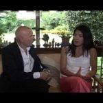 Entrevista:  Lic. Noelia Godoy - Tema:  Enfermedad Celìaca  Mi receta de cocina