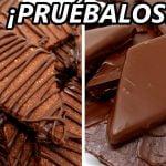 GALLETAS de CHOCOLATE NAPOLITANAS 🍪🍫😍 (MUSTACCIOLI o MOSTACCIOLI, DULCES de CHOCOLATE muy FÁCILES)  Mi receta de cocina