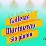 Galletas Marineras Sin gluten/Celiacos/Sin TAAC/GLUTEN FREE  Mi receta de cocina