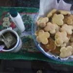 Galletitas de COCO con aceite de Coco-Facil,Rapido y Rico  Mi receta de cocina