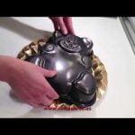 Hacer un bizcochos con forma de osito o corazón con el Molde de Osito  Mi receta de cocina