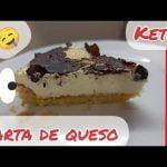 (KETO) TARTA DE QUESO 🥧🤤con CHOCOLATE 🍫. Receta Low carb.  Mi receta de cocina