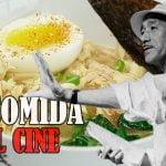 LA COMIDA EN LAS PELÍCULAS DE YASUJIRO OZU | Tres recetas japonesas, pero...