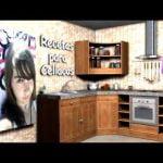 La Cocina De Sandra - Presentación  Mi receta de cocina