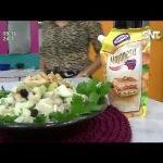 La Cocina de LMCD: Ensalada Waldorf con Pechuga Kzero  Mi receta de cocina