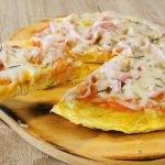 La cena perfecta, rapida y deliciosa, pizza con papas sin masa | Recetas Fáciles