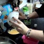 Las Recetas de Marieta - Bizcocho de limón Mi receta de cocina