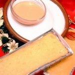 Las capuchinas de la Pastelería Berdún   Receta tradicional   Receta de Navidad  Mi receta de cocina