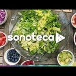 🍲 MÚSICA de fondo para RECETAS de COCINA 2020 🍵 Leo Sokolovsky ✅