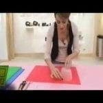 Manualidad: Cómo hacer un móvil colgante para bebés