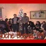 Memorias   Cena De Noche Buena Con Los Osuna Picos   Cabazán 1999