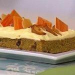 Método Gross - Torta de zanahorias y jengibre  Mi receta de cocina
