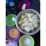 Mia Gluten Free: Papas Duquesas Libres de Gluten  Mi receta de cocina