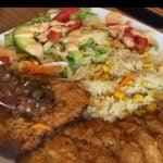 Milanesas de pollo suaves y crujientes receta fácil  de preparar |  la cocina de Patty celis😋