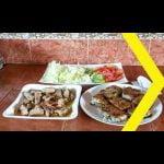 🍲 Milo portugués frito 🍲 - Cocina saludable y fácil de hacer.