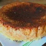 PAN DE HARINA DE MAÍZ CON 3 INGREDIENTES Y SIN HORNO!!// Esponjoso y delicioso ¡Sin gluten! Mi receta de cocina